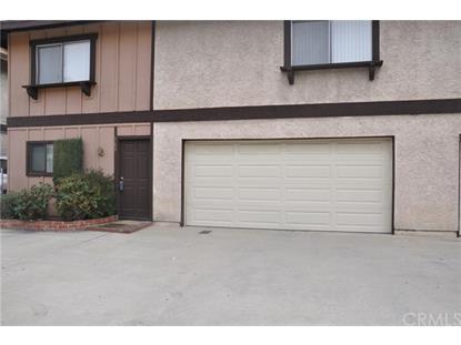 582 East Cypress Street Covina, CA MLS# CV16013113
