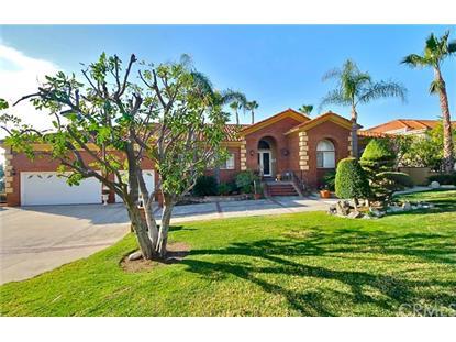 11035 Deer Canyon Drive Rancho Cucamonga, CA MLS# CV16019273