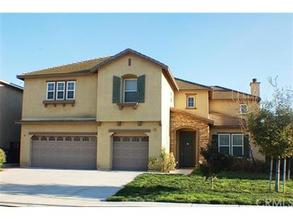 7962 SORREL Lane Corona, CA 92880 MLS# CV16020966