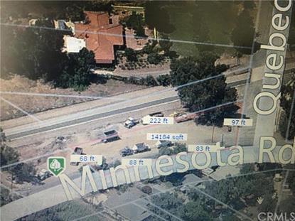 0 MINNESOTA  Corona, CA MLS# CV16037648