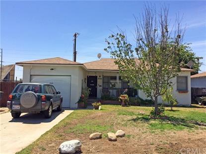 3520 Elizabeth Street Riverside, CA MLS# CV16082797