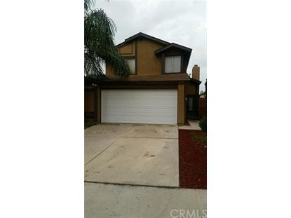 6401 Thunder Bay  Riverside, CA MLS# CV16088681