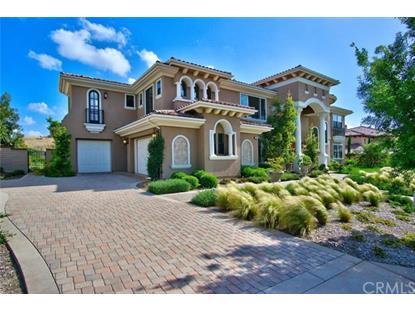 3239 Castelli Drive Chino Hills, CA MLS# CV16090835