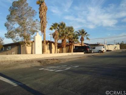 74860 Baseline Road 29 Palms, CA MLS# DC14073405