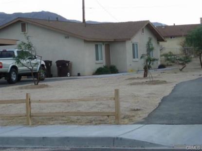 6484 Desert Knoll Avenue 29 Palms, CA MLS# DC14221577