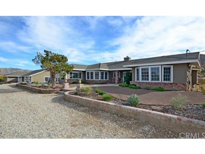 57825 Cortez Drive Yucca Valley, CA MLS# DC14258517