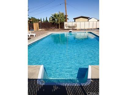 74061 Pinon Drive 29 Palms, CA MLS# DC15044765