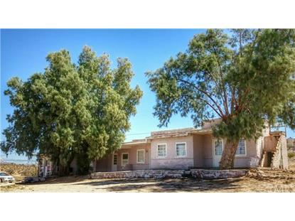 6530 Mesquite Springs Road 29 Palms, CA MLS# DC15083006