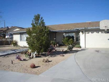 6916 INDIAN COVE Road 29 Palms, CA MLS# DC21134683