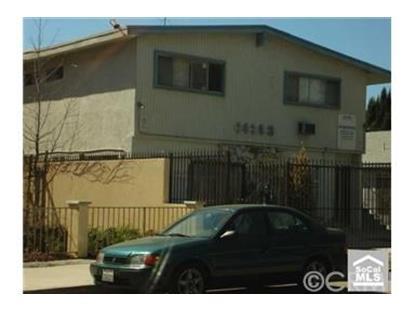 14148 Calvert Street Van Nuys, CA MLS# DW14116371