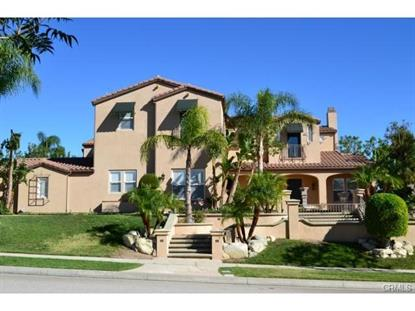 6265 Countrywood Place Rancho Cucamonga, CA MLS# DW14236601