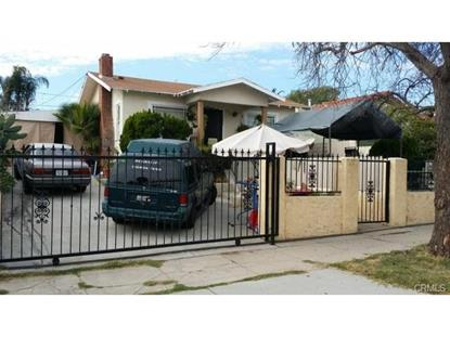 3622 37th Street San Diego, CA MLS# DW14242731