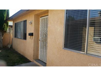 15155 1/2 Woodruff Place Bellflower, CA MLS# DW14250909