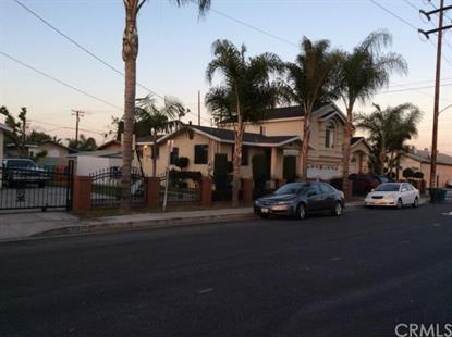 5123 RANDOLPH Street Maywood, CA MLS# DW14255124
