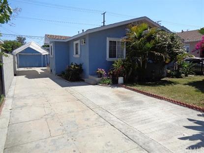 4212 East 58th Street Maywood, CA MLS# DW15147702