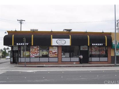 3658 Slauson Avenue Maywood, CA MLS# DW15158296