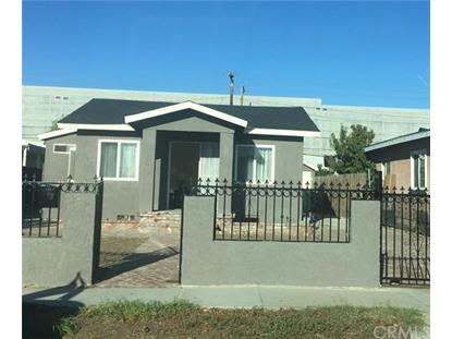 4537 East 52nd Place Maywood, CA MLS# DW15213407