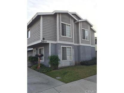 9640 Park Street Bellflower, CA MLS# DW15265216
