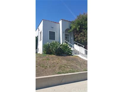 3301 Fithian Avenue El Sereno Car, CA MLS# DW16005184