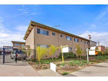 14919 South Normandie Avenue Gardena, CA MLS# DW16016928