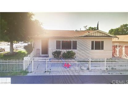5731 King Avenue Maywood, CA MLS# DW16062090