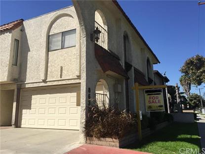 8632 Park Street Bellflower, CA MLS# DW16073481