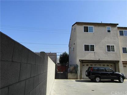 3629 E 52nd Street Maywood, CA MLS# DW16091741