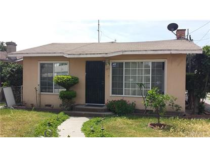 3800 E 57th Street Maywood, CA MLS# DW16101363