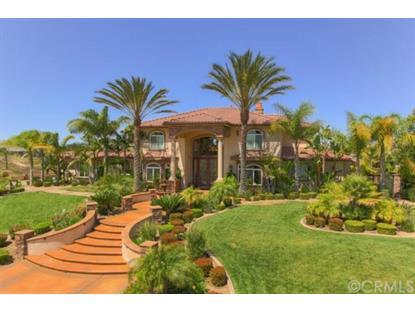 18058 GREEN ORCHARD Place Riverside, CA MLS# EV14083910