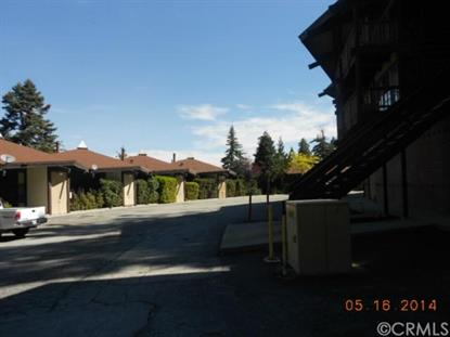 872 Sierra Vista Drive Twin Peaks, CA MLS# EV14102140