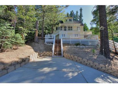 26635 Foresst Lane Twin Peaks, CA MLS# EV14125872