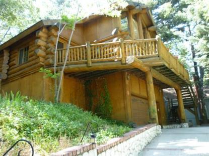 840 Sierra Vista Drive Twin Peaks, CA MLS# EV14129555