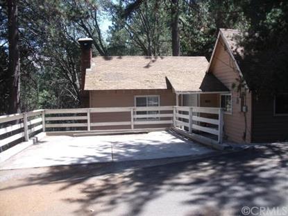 863 Sierra Vista Drive Twin Peaks, CA MLS# EV14166341