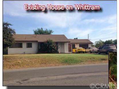 12949 whittram Rancho Cucamonga, CA MLS# EV14170176