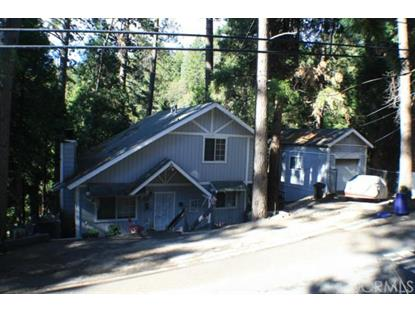 751 Blue Jay Cutoff Road Twin Peaks, CA MLS# EV14180013