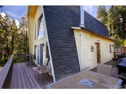 446 Cedarbrook Drive Twin Peaks, CA MLS# EV14250984