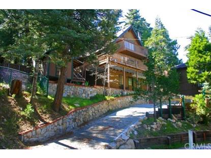 325 Cedarbrook Drive Twin Peaks, CA MLS# EV15073088