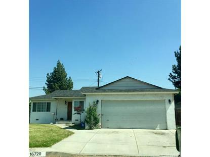 16720 East Queenside Drive Covina, CA MLS# EV15077834