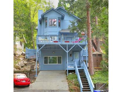 547 Rose Lane Twin Peaks, CA MLS# EV15108197