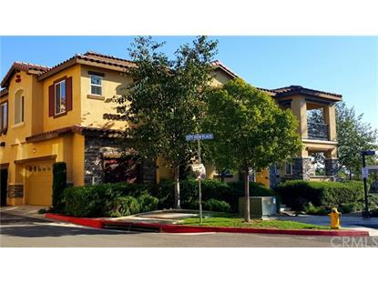 8063 City View Place Rancho Cucamonga, CA MLS# EV15159163