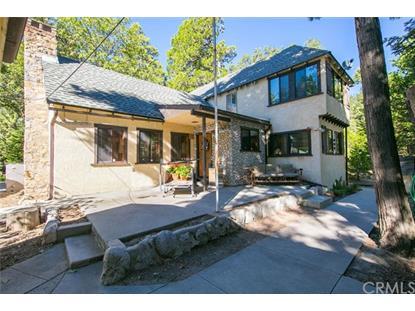 1027 Mile High Road Twin Peaks, CA MLS# EV15173102