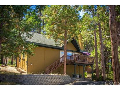 478 Iris Drive Twin Peaks, CA MLS# EV15186640