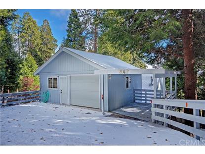 847 Strawberry Peak Lane Twin Peaks, CA MLS# EV15257566