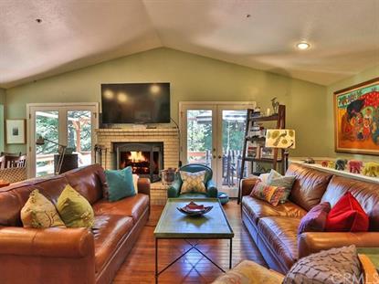 26182 Boulder Lane Twin Peaks, CA MLS# EV16034652