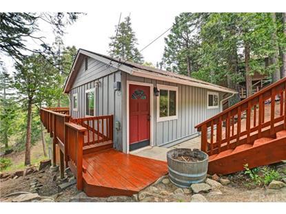322 Cedarbrook Drive Twin Peaks, CA MLS# EV16054156