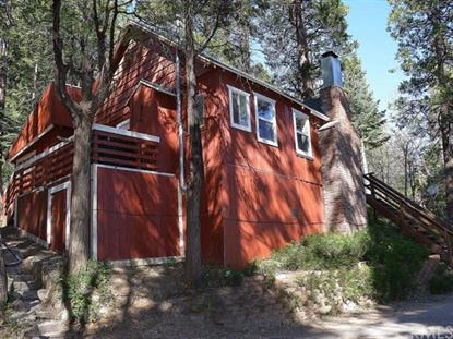 838 Lake View Lane Twin Peaks, CA MLS# EV16063254
