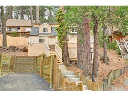 810 Sierra Vista Drive Twin Peaks, CA MLS# EV16070905