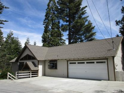 637 MAXSON Drive Twin Peaks, CA MLS# EV16074945