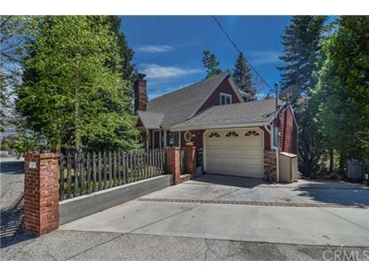 356 Cedar Brook Drive Twin Peaks, CA MLS# EV16086173