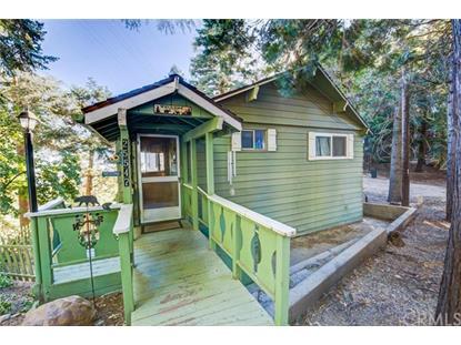25547 High Lane Twin Peaks, CA MLS# EV16087748